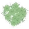 A imagem mostra o Bloco Dinâmico de Herbáceas, modelo combinado grande em fundo branco.
