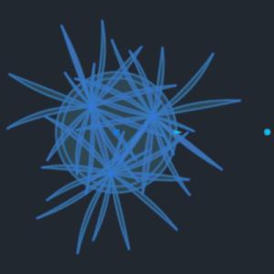 A imagem mostra o Bloco Dinâmico de Vaso, com grips, em fundo padrão.