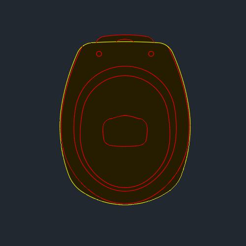 A imagem mostra o Bloco Dinâmico de Bacia Deca Aspen, em fundo padrão.