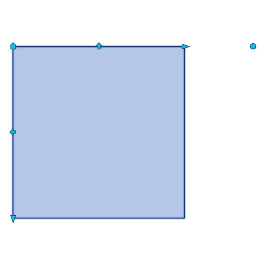 A imagem mostra o Bloco Dinâmico de Bancada de Cozinha, com grips, em fundo branco.