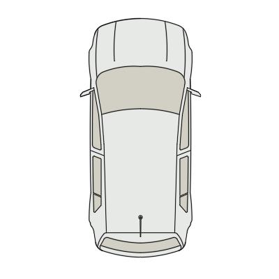 A imagem mostra o Bloco Dinâmico de Carro, em fundo branco.