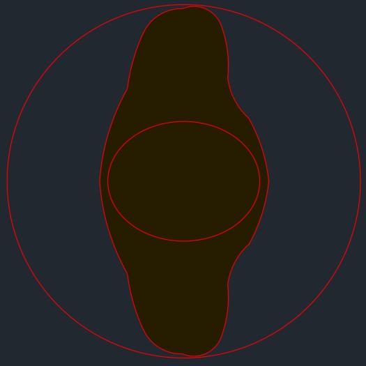 A imagem mostra o Bloco Dinâmico de Figura Humana, em fundo padrão.
