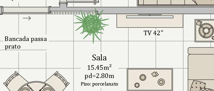 Uso de fontes tipográficas em projetos - Cambria