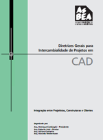 AsBEA – Guia de Diretrizes Gerais para Intercambialidade de Projetos em CAD