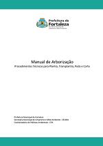 Manual de Arborização :: Fortaleza
