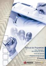 Sinduscon – Manual do Proprietário – Uso, Operação e Manutenção do Imóvel – Termo de Garantia -Programa de Manutenção -3° Edição