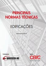 CBIC – Guia das Principais Normas Técnicas relacionadas à atividade de construção de edificações