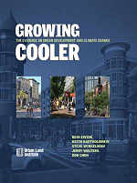 Growing cooler: the evidence on urban